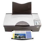 Принтер LEXMARK x3350