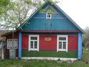 Продам дом в деревне Ореховка Сморгонского района