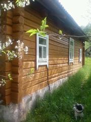 Продам дом в дер. Полтаровщина (10 км. от дер. Крево,  Сморг. р-н)