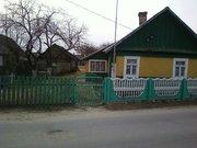продам дом в агрогородке с хозпостройками