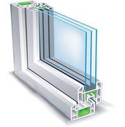 окна и двери ПВХ,  высокое качество,  низкие цены! От производителя!