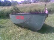 продам лодку алюминиеваю