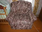 мягкая мебель(кресло-кровать)