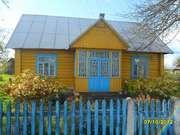 Дом в деревне Пастарыни-3