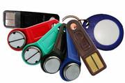 заготовки  ключей также домофоных оборудование фурнитура для чемодано