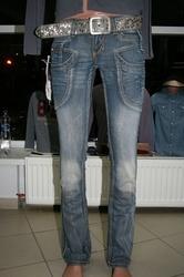 Джинсы Мод Германия