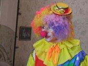 шоу клоуна.детские праздники.