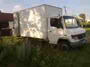 Грузовые перевозки по всей Беларусии и за рубежом
