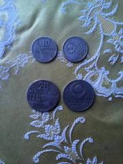 Продаю монеты ссср,  в городе Сморгонь