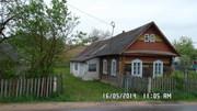Дом в агрогородке Синьки 12 км.от Сморгонь ул.Центральная 36