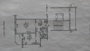 Продаю однокомнатную квартиру в городе Сморгонь,  ул Я.Коласа,  81.