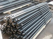 Столбы металлические от производителя в Сморгоне