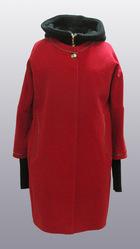 пальто оптом куртки ветровки от производителя    оптом  из кашемира