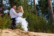 Видео и фотосъёмка свадеб и торжеств,  крестин и выпускных недорого.