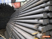 Металлические столбы для забора с доставкой в Сморгонь