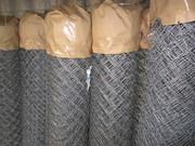 Оцинкованная сетка рабица с доставкой в Сморгонь