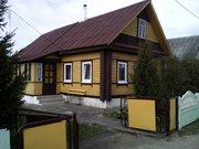 Дом в агрогородке Крево